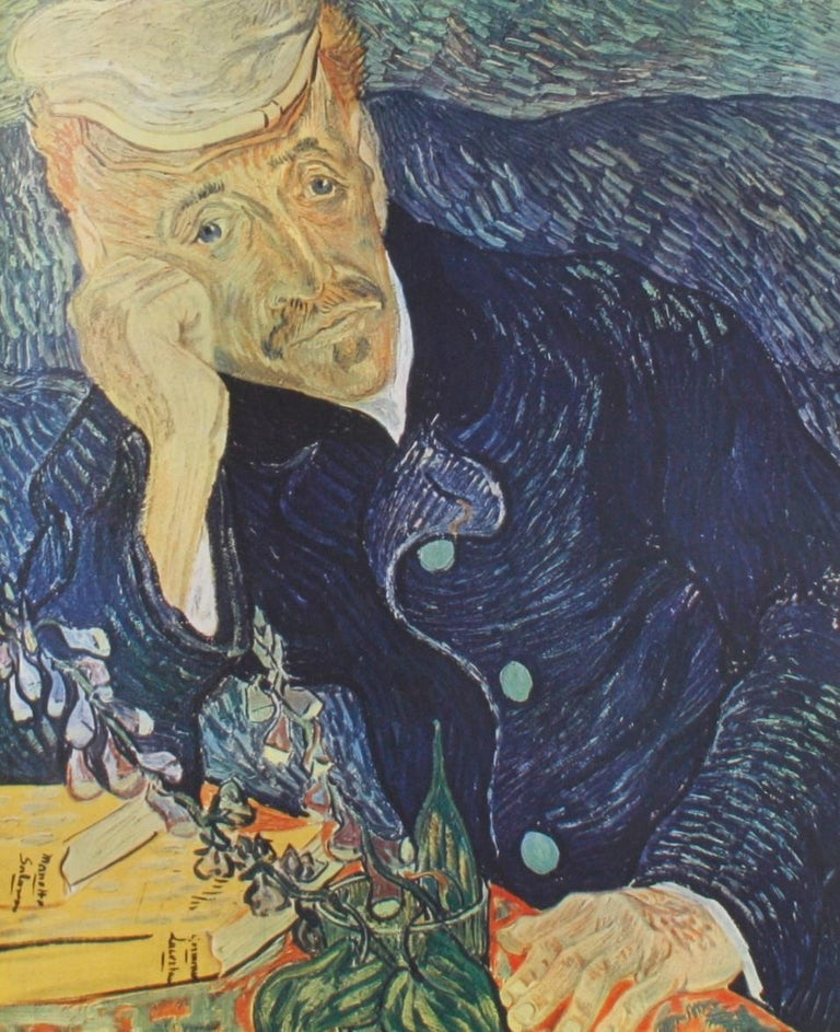 Vincent Van Gogh Paintings and Drawings by L. Goldscheider and W. Uhde For Sale 10