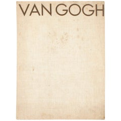 Vincent Van Gogh Paintings and Drawings by L. Goldscheider and W. Uhde