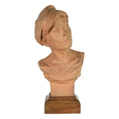 Vincenzo Rosignoli 'Assisi, 1856 - Firenze, 1920' Scugnizzo