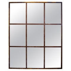 20th Century Floor Mirrors and Full-Length Mirrors