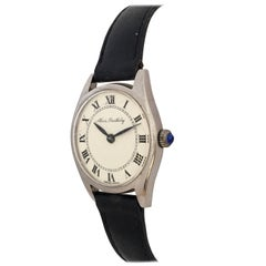 Vintage 1940s Mechanical Watch