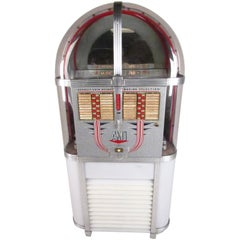 Vintage 1950s AMI 500 Jukebox Model C