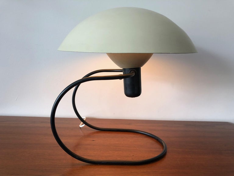 Vintage 1950s Greta Von Nessen Anywhere Lamp Wall Sconce Table Light For Sale 4