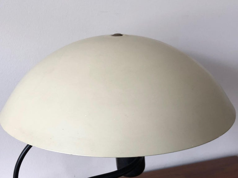 Vintage 1950s Greta Von Nessen Anywhere Lamp Wall Sconce Table Light For Sale 2