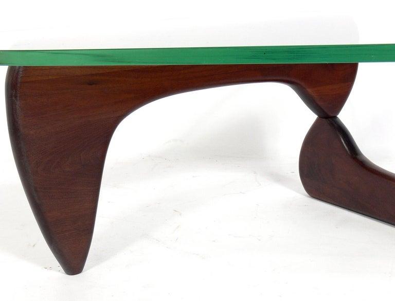 Vintage 1950s Isamu Noguchi Coffee Table At 1stdibs