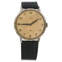 Vintage 1950s Tudor Wristwatch