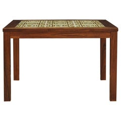 Vintage 1960-1970 Coffee Table Danish Design