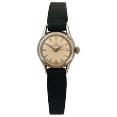 Vintage 1960s Certina Ladies Mechanical Watch