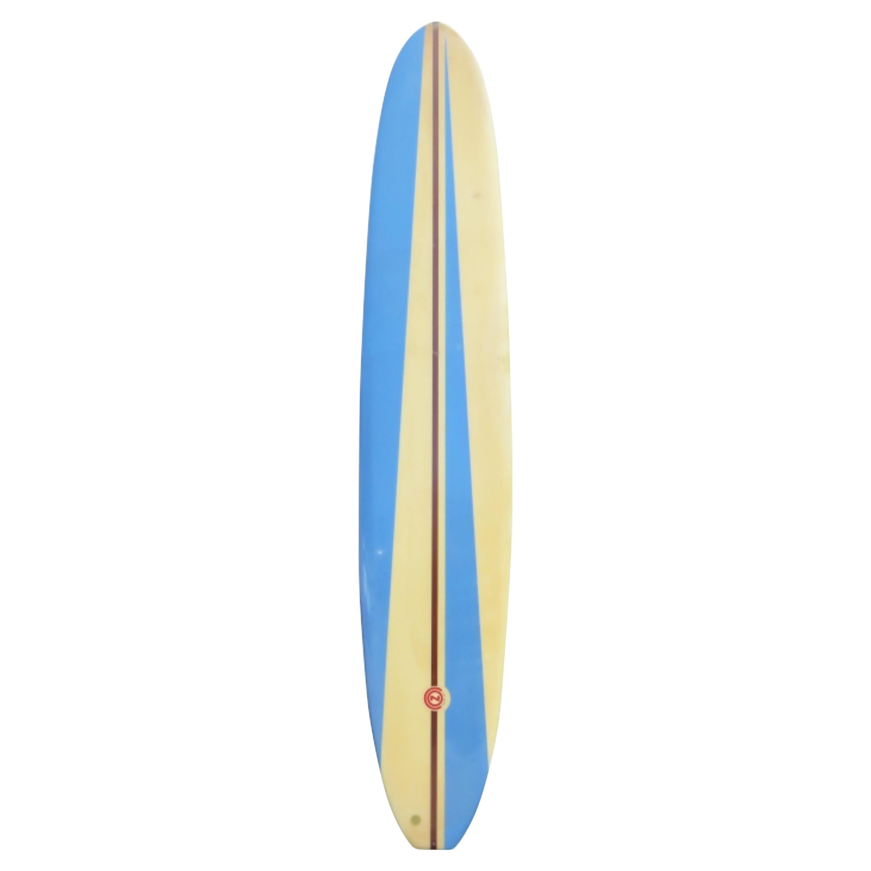 Vintage 1960s Con Surfboards Longboard