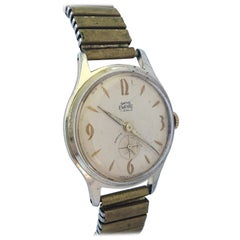 Vintage 1960s Smiths Empire Manual Winding Watch