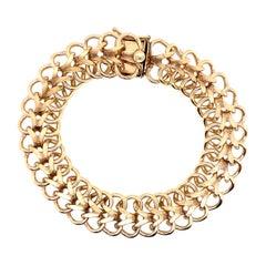 1970s Link Bracelets