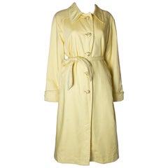 Vintage 1970s Coat, Count Romit for Nieman Marcus