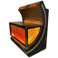 """Vintage 1971 Seeburg Jukebox, USC2 """"Bandshell Firestarter"""""""