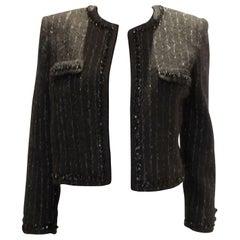 Vintage 1980s Giorgio Grati Jacket