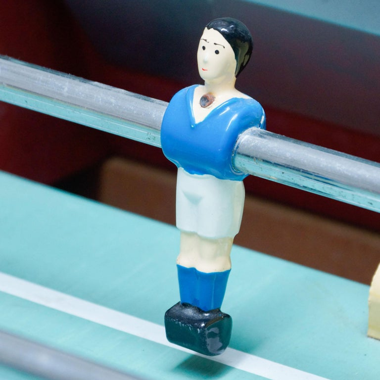 Vintage 360 Bonzini Table Football, circa 1960 For Sale 4