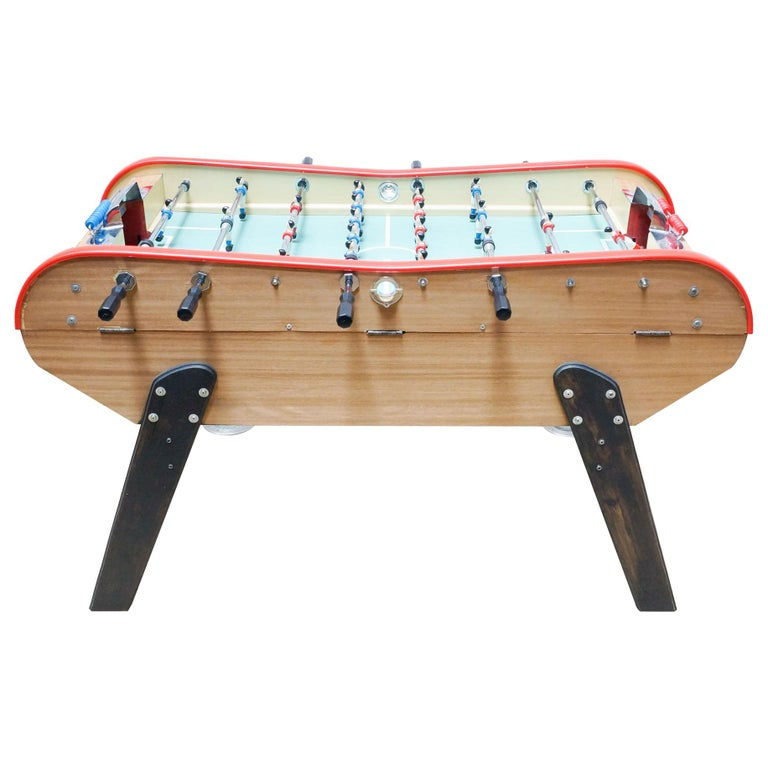 Vintage 360 Bonzini Table Football, circa 1960 For Sale