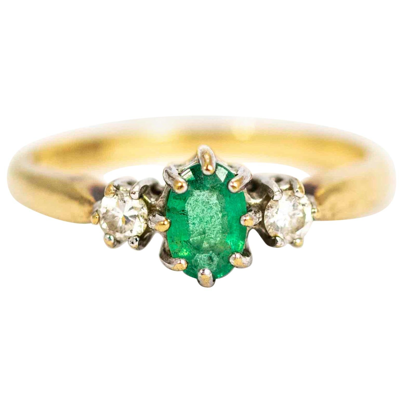 Antique 9k Gold Rings - 515 For Sale at 1stdibs