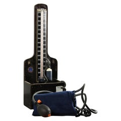 Vintage Accoson Sphygmomanometer in Box, 20th Century