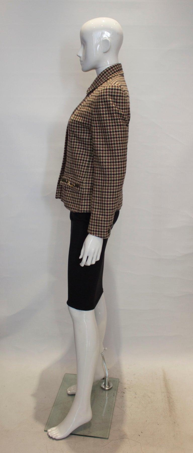 Vintage Acquascutum Jacket For Sale 1