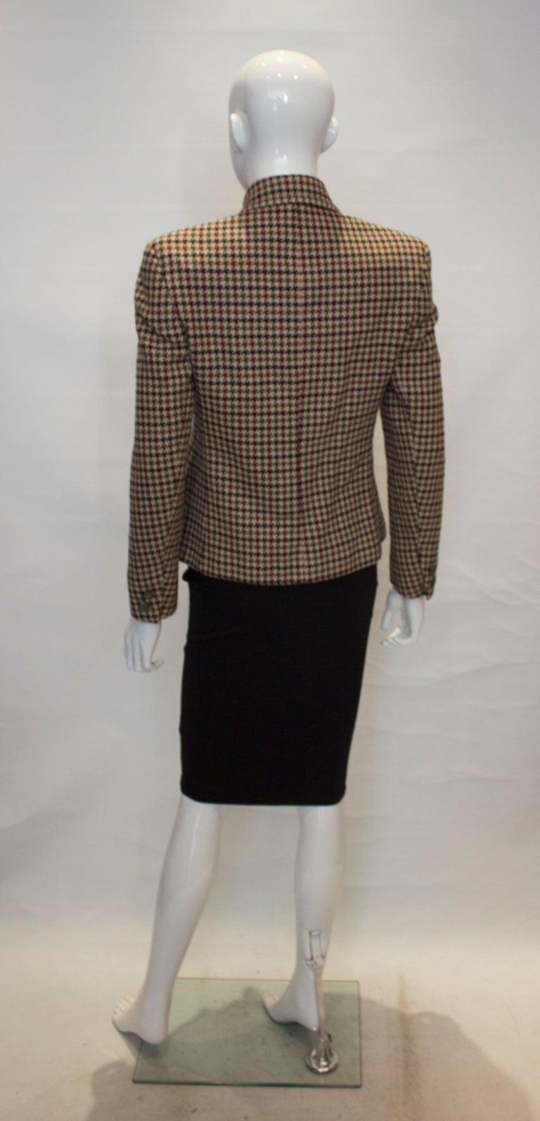 Vintage Acquascutum Jacket For Sale 3