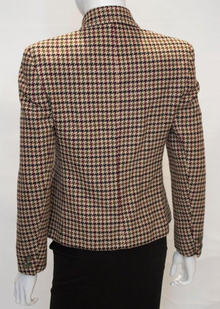 Vintage Acquascutum Jacket For Sale 4