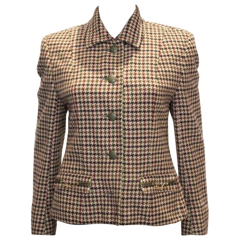 Vintage Acquascutum Jacket For Sale