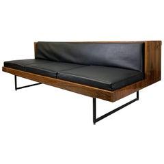 Vintage Adjustable Sofa, Czechoslovakia, 1970s