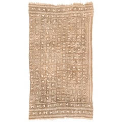 Vintage African Bamana Mud Cloth