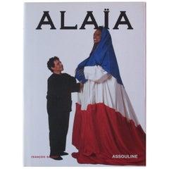 Vintage Alaia Book by Aussoline