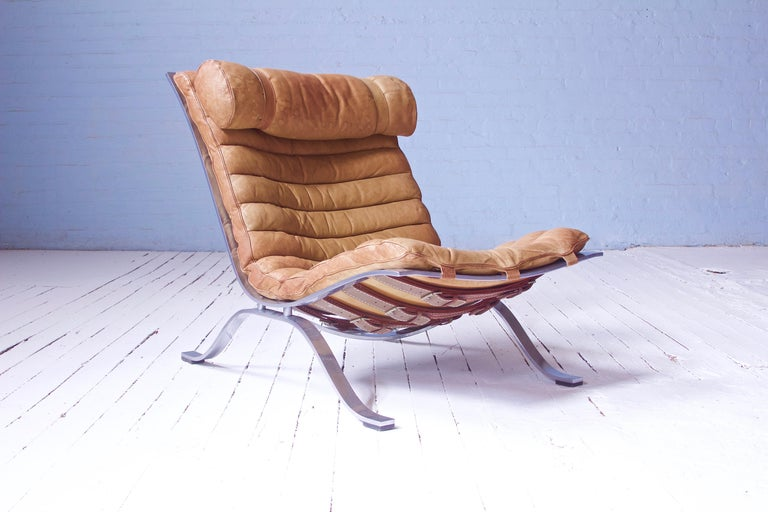 Scandinavian Modern Vintage Arne Norell