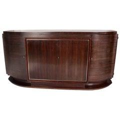 Vintage Art Deco Buffet