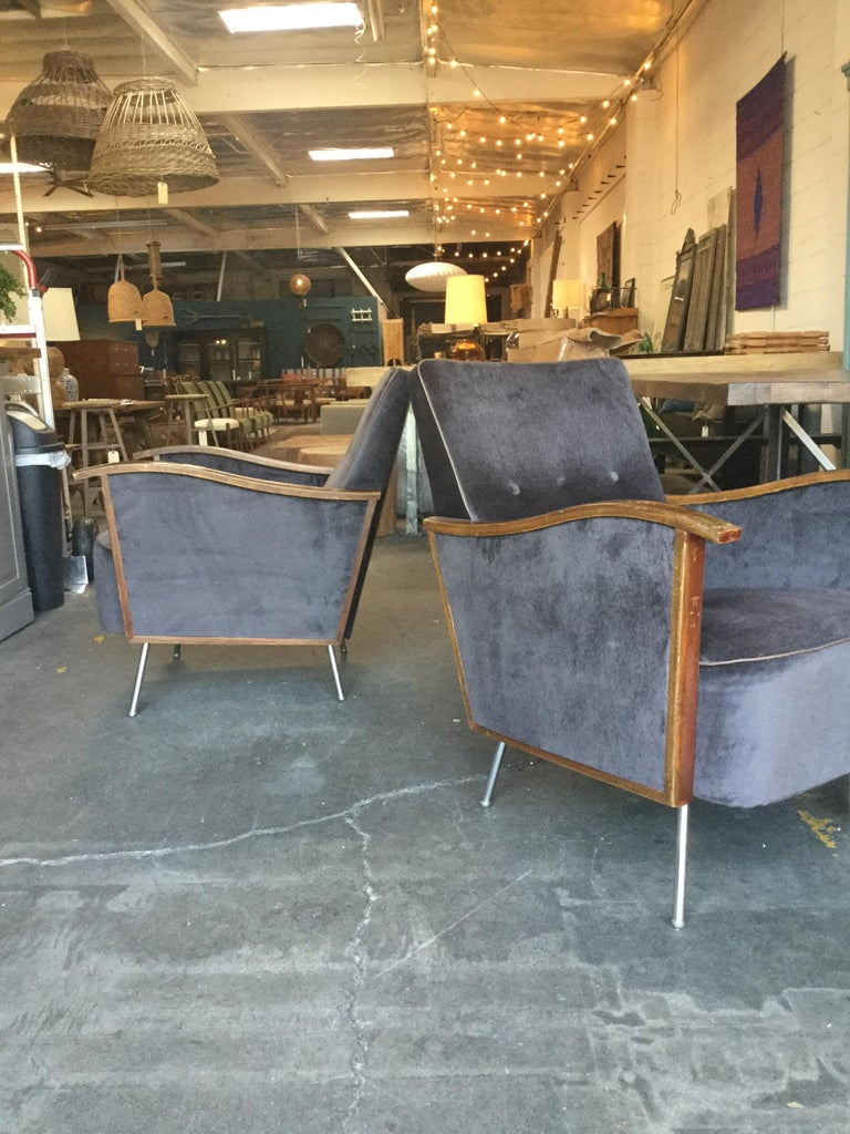 Other Vintage Art Deco Chairs For Sale