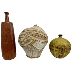 Vintage Art Pottery Group