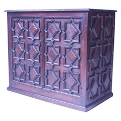 Metal Case Pieces and Storage Cabinets