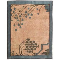 Vintage Arts & Crafts Fragment by Gavin Morton