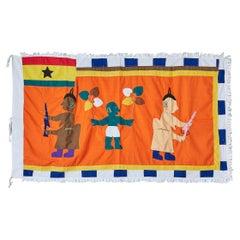 African More Folk Art