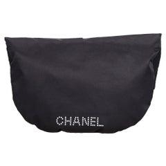 Vintage Authentic Chanel Handbag France w Dust Bag Authenticity Card MEDIUM