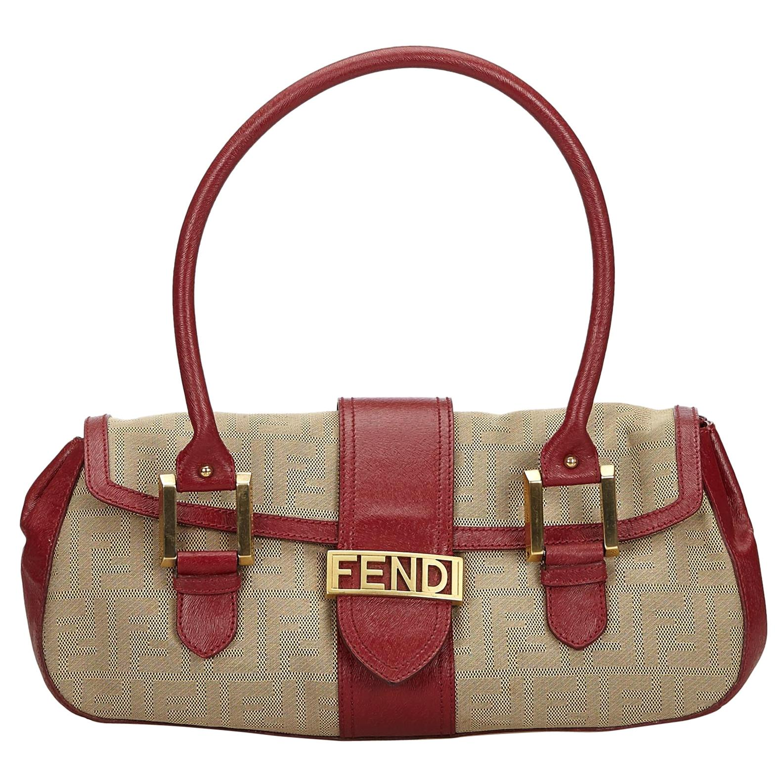 Vintage For Fendi Bags 1stdibs 256 Sale At Top Handle 29IDEH