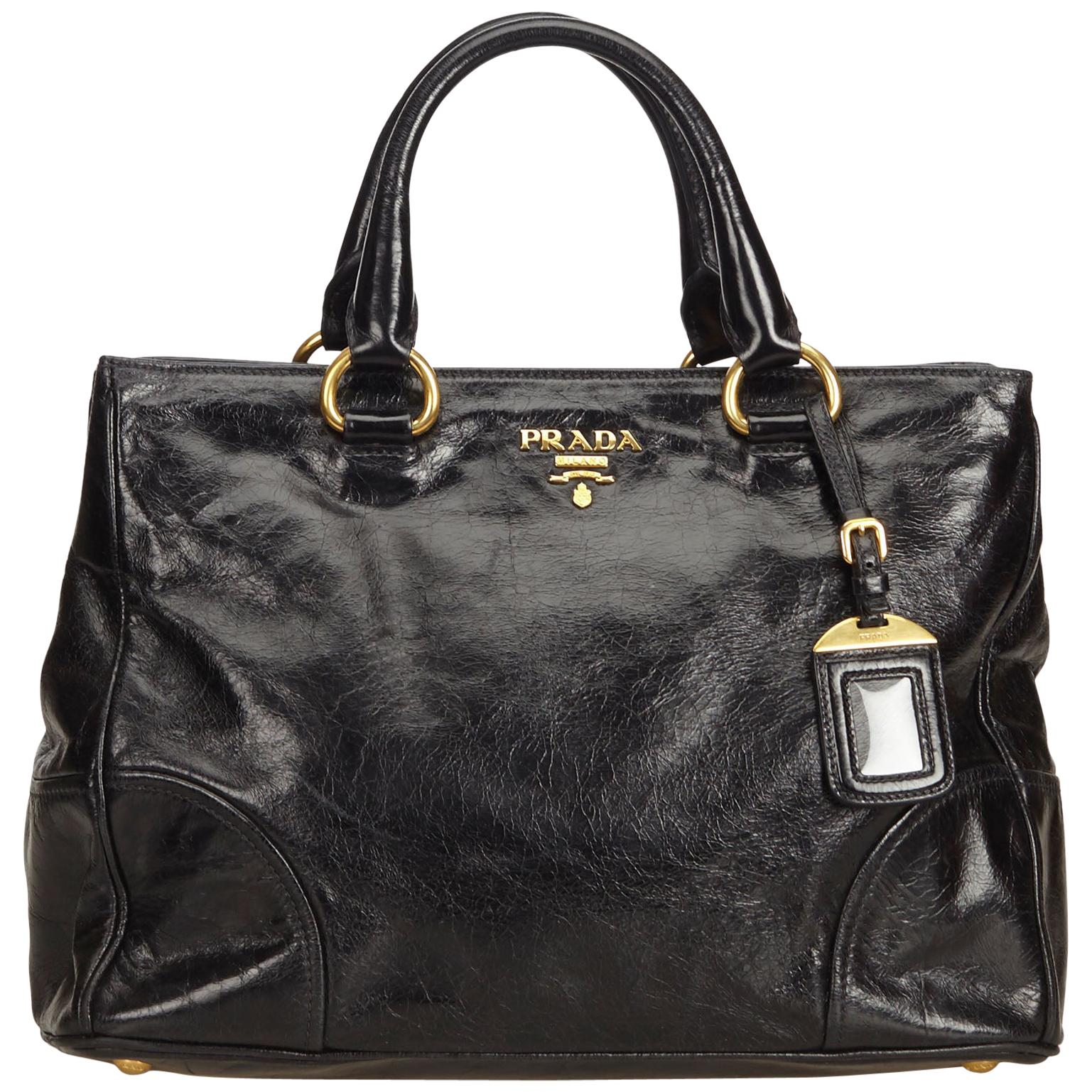 c368b03864 Vintage Prada Handbags and Purses - 1,347 For Sale at 1stdibs