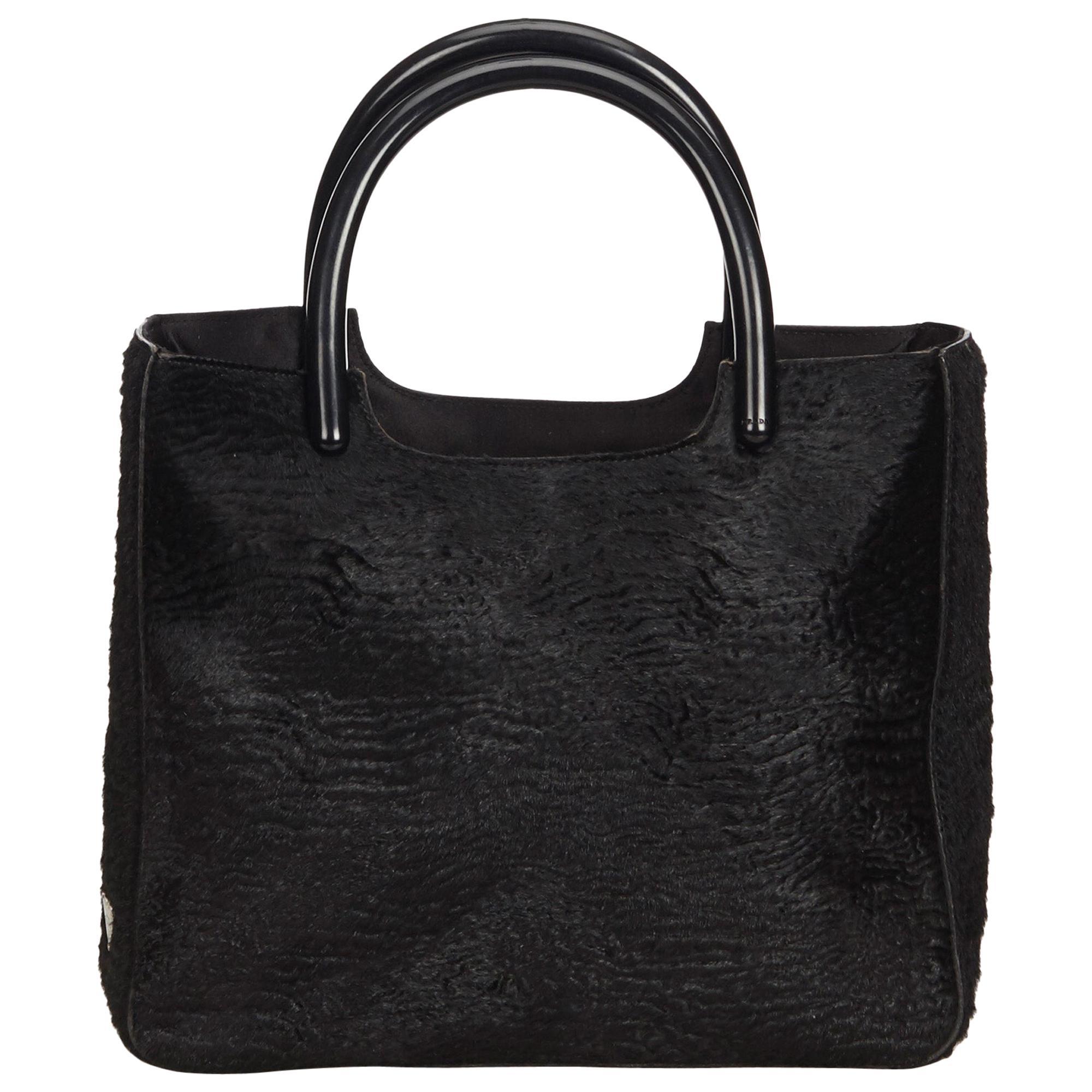 a457d04d82 Vintage Prada Handbags and Purses - 1,347 For Sale at 1stdibs