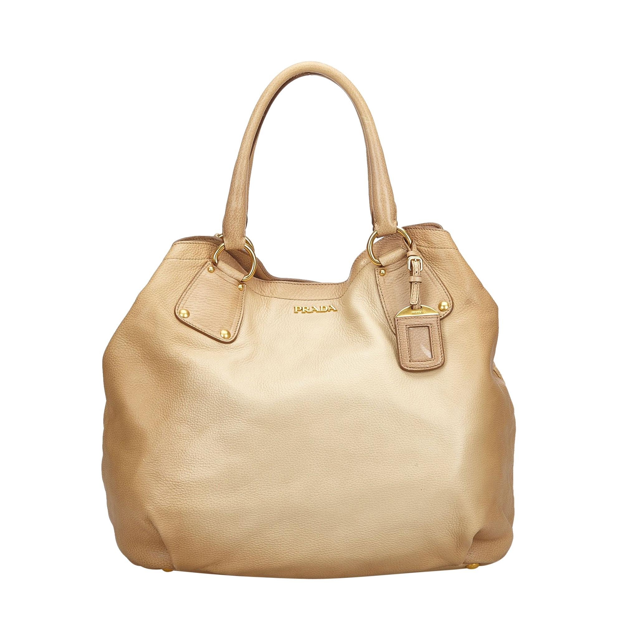 e356ac14aa6 Vintage Prada Handbags and Purses - 1,347 For Sale at 1stdibs