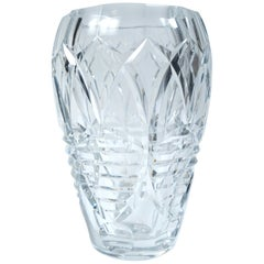 Vintage Baccarat Vase