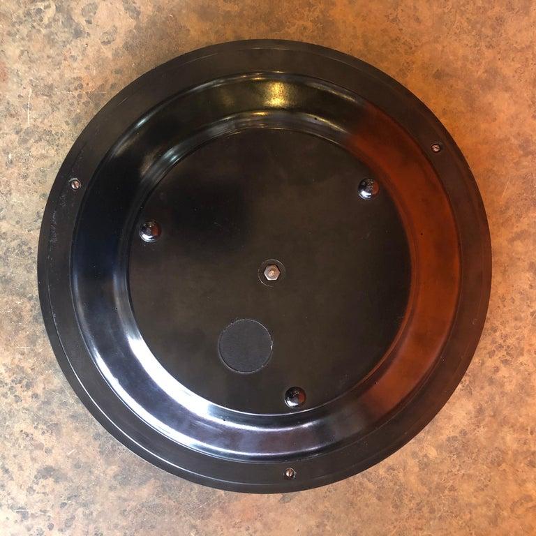 Vintage Bakelite Roulette Wheel by Rottgames For Sale 2