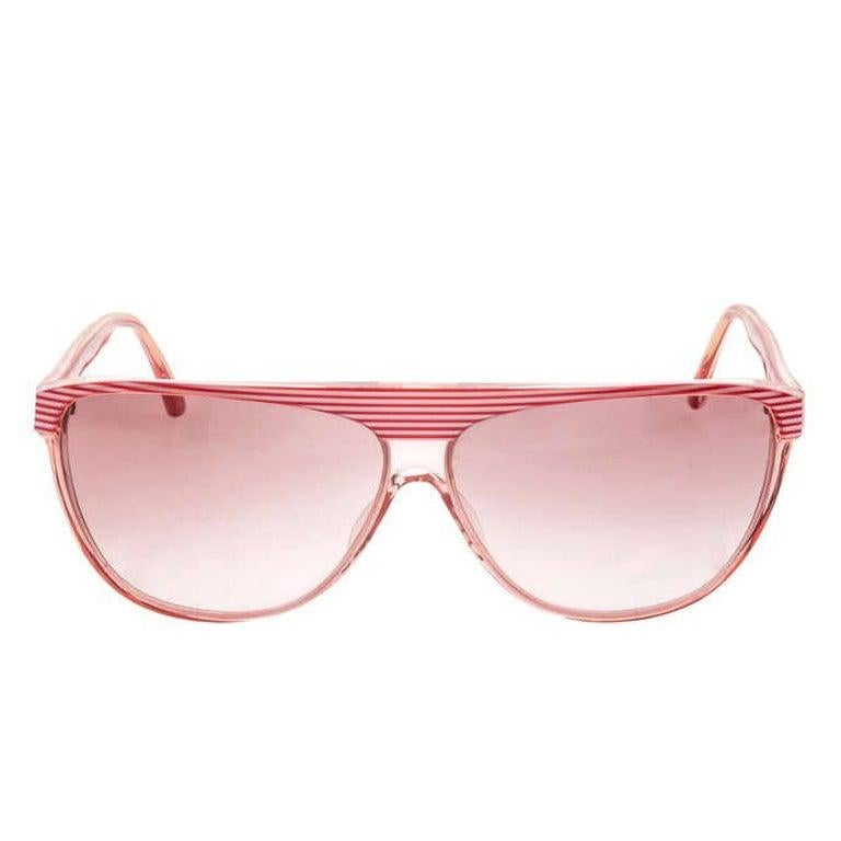 Women's Vintage Balenciaga Sunglasses For Sale