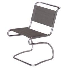 Vintage Bauhaus Chair - Model H79, Jindrich Halabala, UP Zavody, 1930-1939