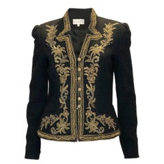 Vintage Belville Sasson /Lorcan Mullany Jacket