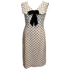Vintage Blanes London Summer Dress