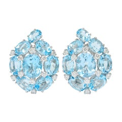 1960s More Earrings