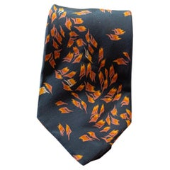 Vintage Boggi Men's Wear silk tie