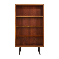 Vintage Bookcase Teak 1960-1970 Danish Design